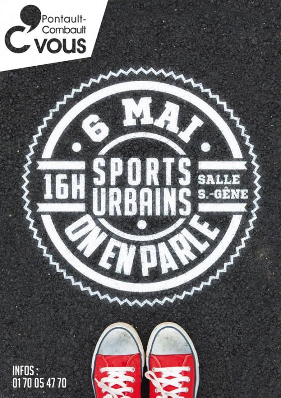 Sports urbains