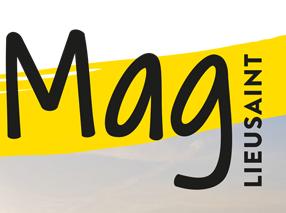 Magazine de Lieusaint